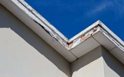 A roof leak that may not be your roof