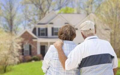 """""""Aging in Place"""" Remodeling"""