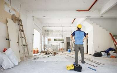 4 Reasons to Remodel an Old Home Instead of Buying New