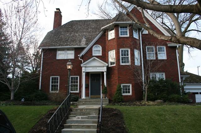 Historic Lake Street Home