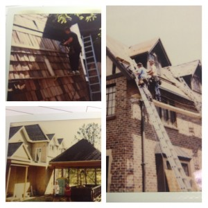 Roofing in lincoln