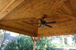 covered patio Lincoln ne