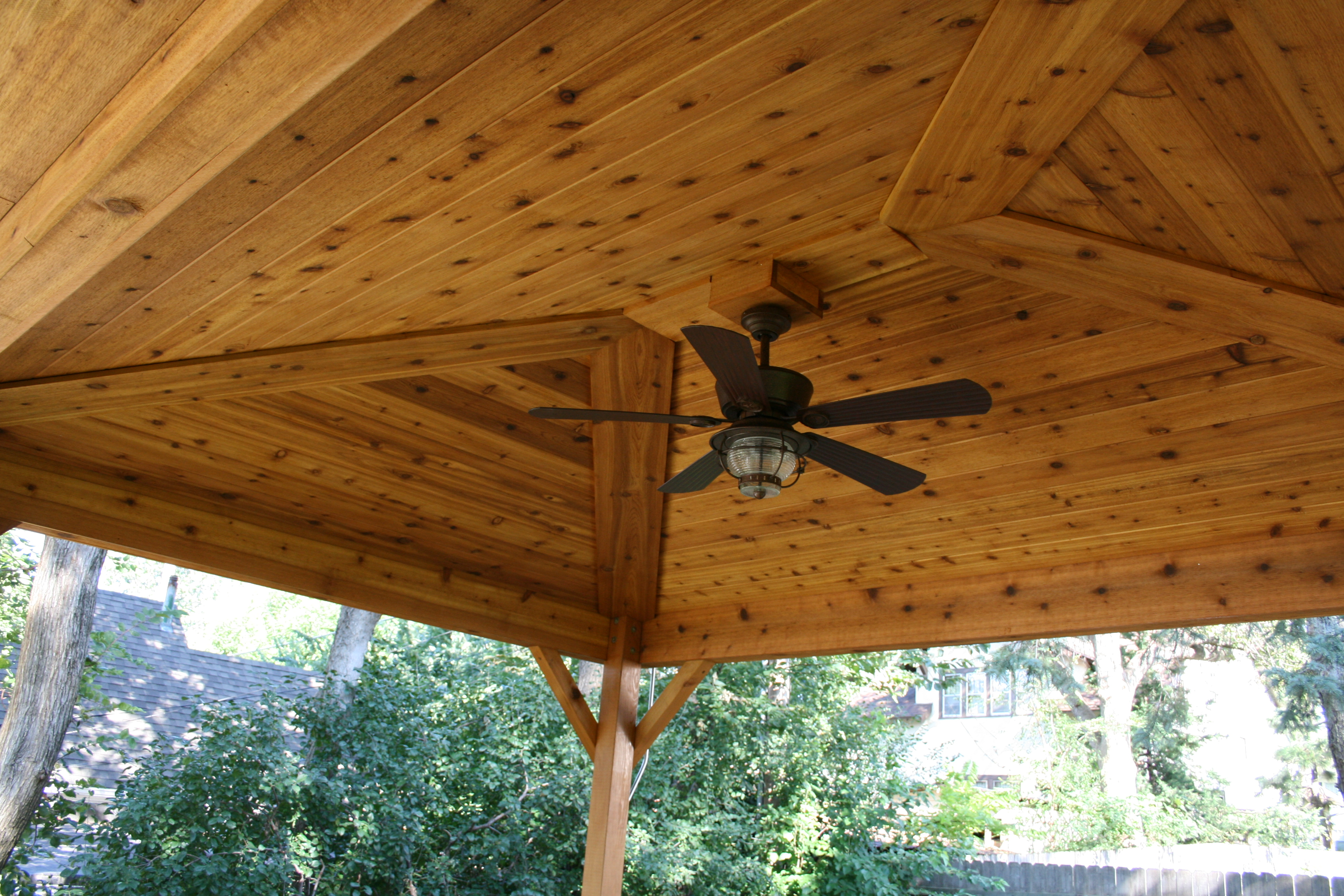 Carlson Projects Inc.   Deck Builders Lincoln NE