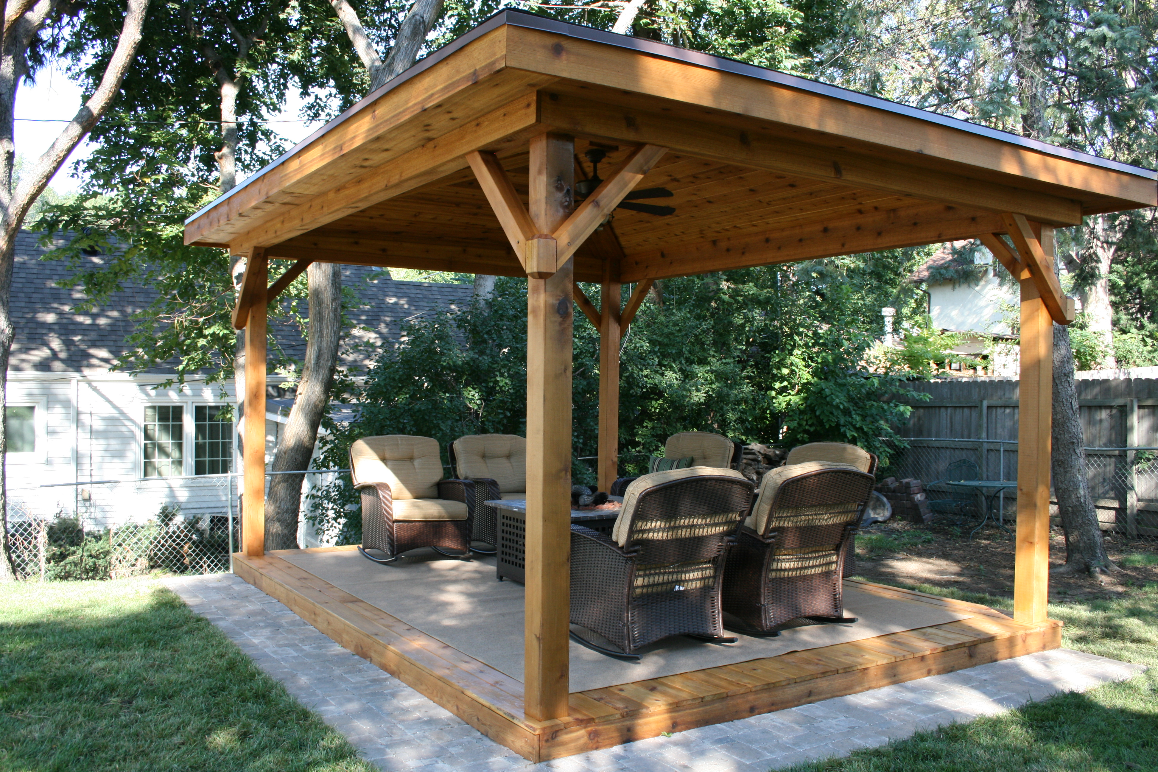 Carlson Projects Inc. | Deck Builders Lincoln NE