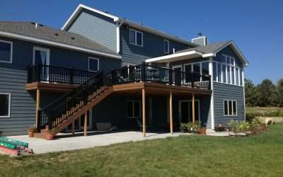 Deck Builders Lincoln NE