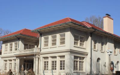 Sheridan Spanish Tile Roof Project