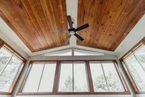 barnwood ceilings