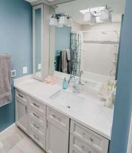 Bathroom&Bedroom Remodel