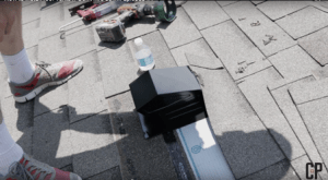 How to Install a Roof Vent