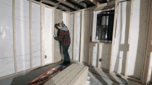 How to Insulate with Roxul insulation