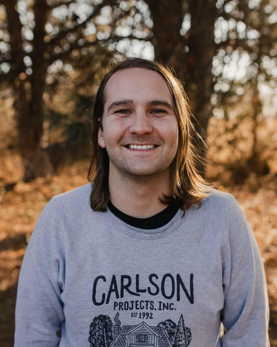 Stefan Carlson