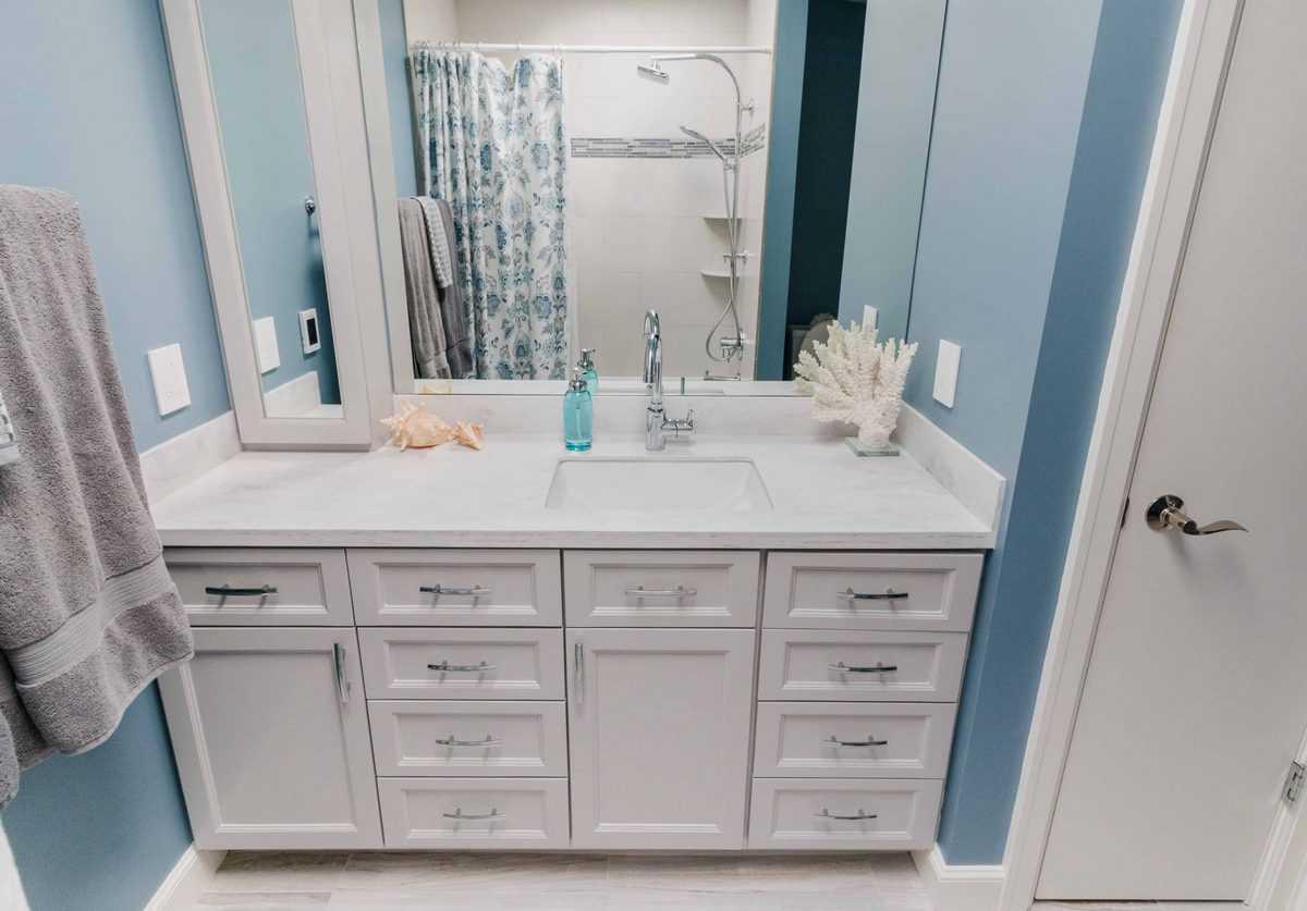bathroom remodeling in lincoln ne